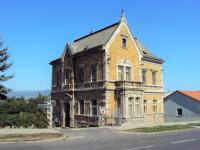 Prodej domu v osobním vlastnictví 342 m², Bílina