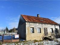 Prodej domu v osobním vlastnictví 76 m², Nová Ves v Horách
