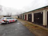 Prodej garáže 19 m², Litvínov