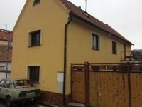 Prodej domu v osobním vlastnictví 190 m², Slavětín
