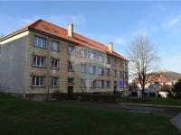 Prodej bytu Garsoniéra v družstevním vlastnictví 25 m², Most