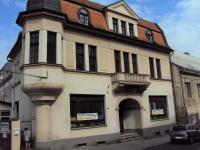 Prodej penzionu 900 m², Bílina