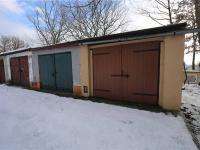 Prodej garáže 35 m², Litvínov
