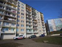 Prodej bytu 4+1 v osobním vlastnictví 76 m², Litvínov
