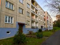 Pronájem bytu 2+1 v osobním vlastnictví 56 m², Litvínov