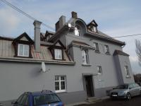 Prodej bytu 3+1 v osobním vlastnictví 74 m², Litvínov