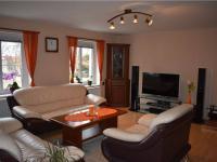 obývák (Prodej bytu 4+1 98 m², Litvínov)