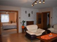 pohled do ložnice (Prodej bytu 4+1 98 m², Litvínov)