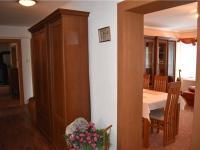 pohled do 3. pokoje_jidelny (Prodej bytu 4+1 98 m², Litvínov)