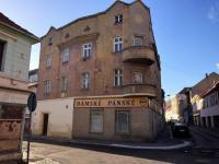 Prodej nájemního domu 190 m², Duchcov