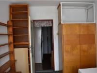 ložnice (Prodej bytu 2+kk v osobním vlastnictví 40 m², Most)