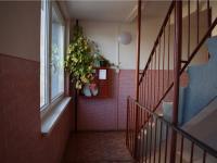 hlavní chodba u bytu (Prodej bytu 2+kk v osobním vlastnictví 40 m², Most)