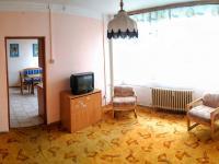 Prodej bytu 2+1 v osobním vlastnictví 62 m², Bílina