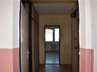 chodba v bytě_vlevo skříně (Prodej bytu 2+kk v osobním vlastnictví 40 m², Most)