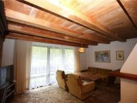 2.NP (Prodej domu v osobním vlastnictví 180 m², Český Jiřetín)