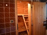 2.NP_sauna  (Prodej domu v osobním vlastnictví 180 m², Český Jiřetín)