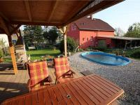 Prodej domu v osobním vlastnictví 300 m², Horní Jiřetín