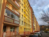 Pronájem bytu 1+kk v osobním vlastnictví 27 m², Most