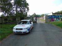 Prodej garáže 18 m², Litvínov