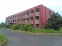 Prodej komerčního objektu 2200 m², Chomutov