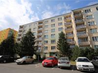 Prodej bytu 1+1 v osobním vlastnictví 35 m², Litvínov