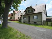 Prodej domu v osobním vlastnictví 84 m², Vejprty