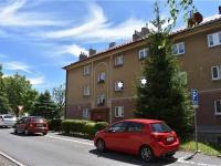 Prodej bytu 2+1 57 m², Litvínov