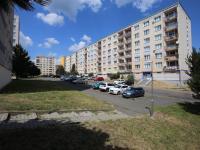 Prodej bytu 2+1 v osobním vlastnictví 61 m², Litvínov