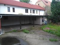 Pronájem komerčního objektu 400 m², Bílina