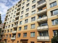 Pronájem bytu 1+kk v osobním vlastnictví 21 m², Ústí nad Labem