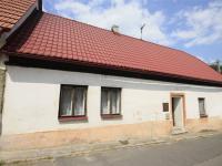 Prodej domu v osobním vlastnictví 130 m², Úštěk