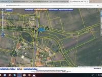 Prodej pozemku 3334 m², Podbořany