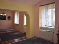 1.PP (Prodej domu v osobním vlastnictví 240 m², Litvínov)
