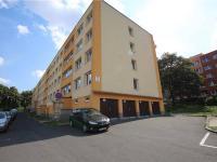 Prodej bytu 2+kk v osobním vlastnictví 44 m², Most