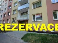 Prodej bytu 3+1 v osobním vlastnictví 80 m², Litvínov