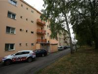 Prodej bytu Garsoniéra 35 m², Litvínov