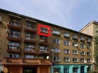 Prodej bytu 3+1 v osobním vlastnictví 71 m², Most