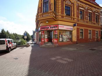 Pronájem obchodních prostor 50 m², Litvínov