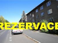 Prodej bytu 1+1 v osobním vlastnictví 33 m², Litvínov