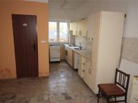 Byt kuchyň (Prodej komerčního objektu 490 m², Osek)