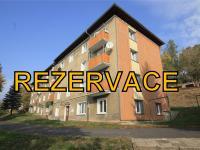 Prodej bytu 2+1 v družstevním vlastnictví 59 m², Meziboří