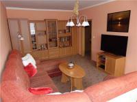 Pronájem bytu 2+1 v osobním vlastnictví 62 m², Chomutov