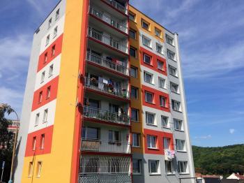 Pronájem bytu 2+1 v osobním vlastnictví 42 m², Teplice