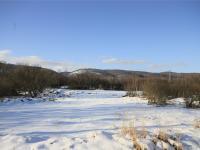Krasný pohled na krušné hory (Prodej pozemku 444 m², Horní Jiřetín)