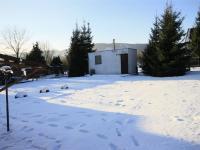 Prodej pozemku 444 m², Horní Jiřetín