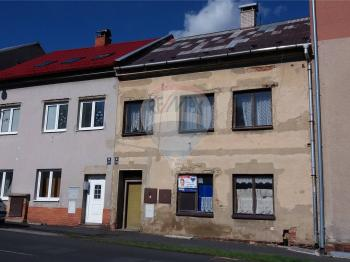 Prodej domu v osobním vlastnictví 162 m², Nová Ves v Horách