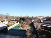 Pohled na zahradu - Prodej komerčního objektu 360 m², Lom