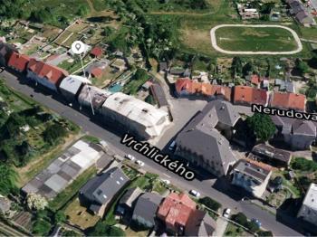 Prodej komerčního objektu 360 m², Lom