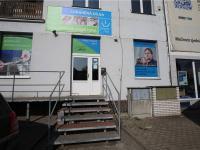 Pronájem obchodních prostor 117 m², Bílina