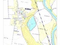 Prodej pozemku 35000 m², Žatec